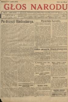 Głos Narodu. 1932, nr47