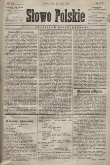 Słowo Polskie. 1898, nr173