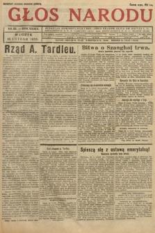 Głos Narodu. 1932, nr53