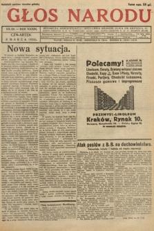 Głos Narodu. 1932, nr62
