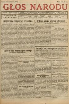 Głos Narodu. 1932, nr66