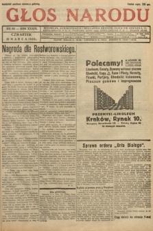 Głos Narodu. 1932, nr69