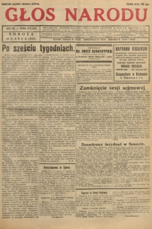Głos Narodu. 1932, nr78
