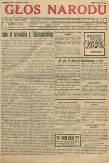 Głos Narodu. 1932, nr86
