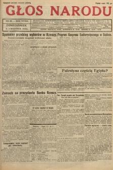 Głos Narodu. 1932, nr98