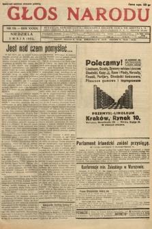 Głos Narodu. 1932, nr118