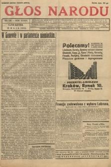 Głos Narodu. 1932, nr128