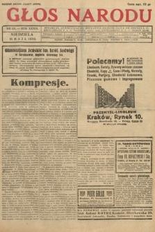 Głos Narodu. 1932, nr131