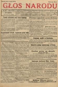 Głos Narodu. 1932, nr132