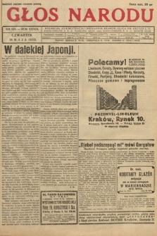 Głos Narodu. 1932, nr134
