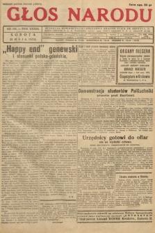Głos Narodu. 1932, nr136