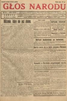 Głos Narodu. 1932, nr142