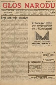 Głos Narodu. 1932, nr143