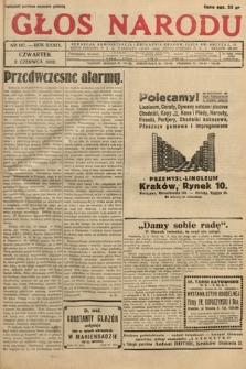 Głos Narodu. 1932, nr147