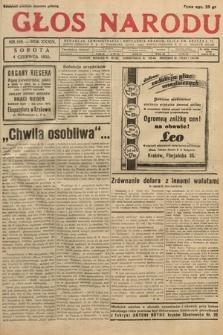 Głos Narodu. 1932, nr149