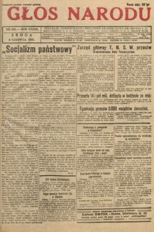 Głos Narodu. 1932, nr153