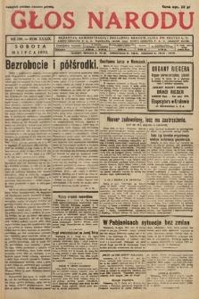 Głos Narodu. 1932, nr190