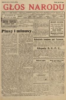 Głos Narodu. 1932, nr204