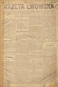 Gazeta Lwowska. 1883, nr 1