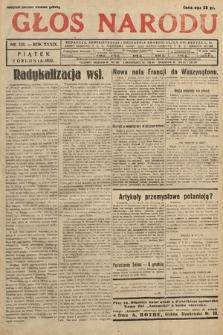 Głos Narodu. 1932, nr328