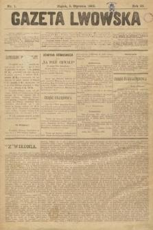 Gazeta Lwowska. 1902, nr1