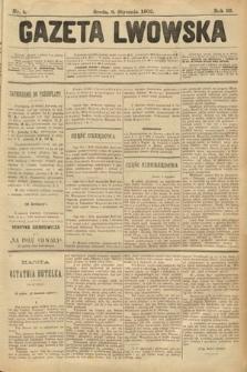 Gazeta Lwowska. 1902, nr4