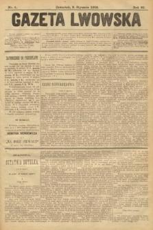 Gazeta Lwowska. 1902, nr5