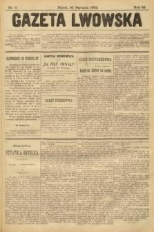 Gazeta Lwowska. 1902, nr6