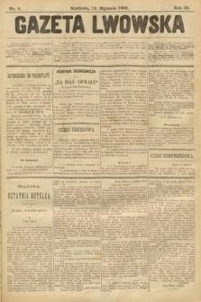 Gazeta Lwowska. 1902, nr8