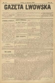 Gazeta Lwowska. 1902, nr10