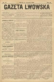 Gazeta Lwowska. 1902, nr15