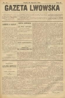 Gazeta Lwowska. 1902, nr18