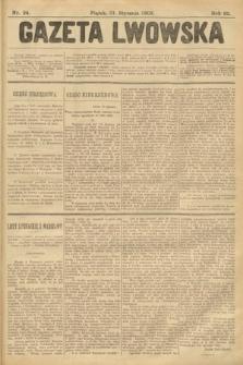 Gazeta Lwowska. 1902, nr24