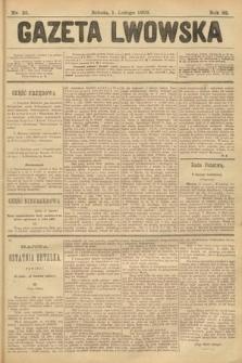 Gazeta Lwowska. 1902, nr25