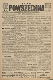 Gazeta Powszechna. 1910, nr249