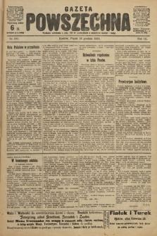Gazeta Powszechna. 1910, nr287