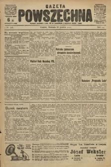 Gazeta Powszechna. 1910, nr295