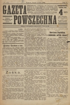Gazeta Powszechna. 1909, nr151