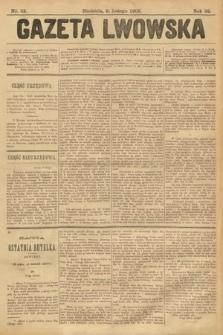 Gazeta Lwowska. 1902, nr32