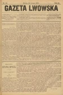 Gazeta Lwowska. 1902, nr43