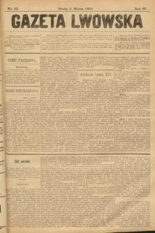 Gazeta Lwowska. 1902, nr52