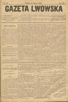 Gazeta Lwowska. 1902, nr60