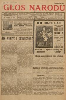 Głos Narodu. 1928, nr9