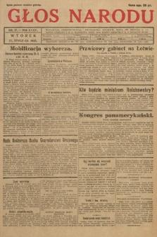 Głos Narodu. 1928, nr17
