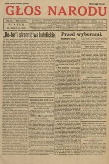 Głos Narodu. 1928, nr20