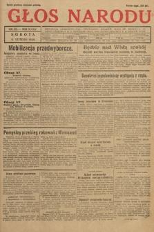 Głos Narodu. 1928, nr35