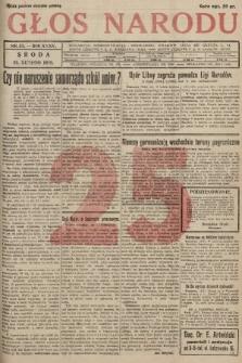 Głos Narodu. 1928, nr53