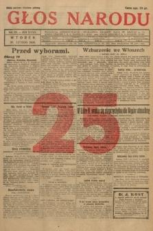Głos Narodu. 1928, nr59