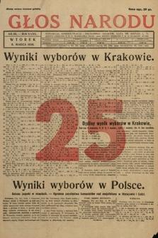 Głos Narodu. 1928, nr66
