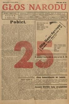 Głos Narodu. 1928, nr69
